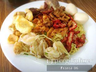 Foto 3 - Makanan di Bakmi Ajong Singkawang oleh Fransiscus