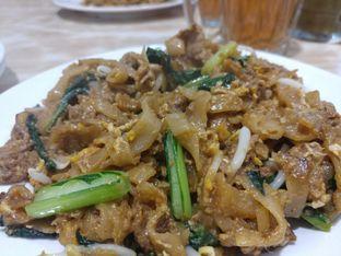 Foto review Kwetiaw Sapi Seafood Akhiang 79 oleh Cici_ Review 2