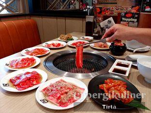 Foto - Makanan di Gyu Kaku oleh Tirta Lie