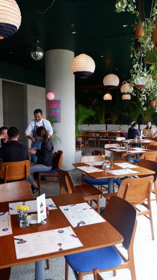 Foto review Mother Monster oleh Belly Culinary 15