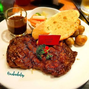 Foto - Makanan di B'Steak Grill & Pancake oleh Makankalap