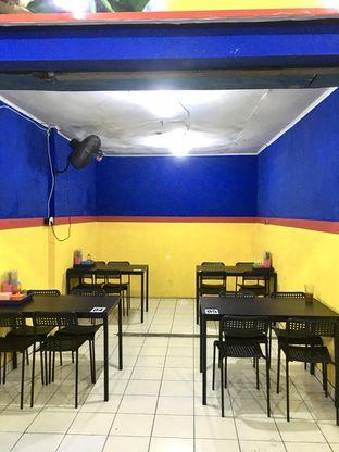 Foto review Istana Mie Ayam oleh Prido ZH 1