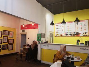 Foto 1 - Interior di Creamel Ice Cream oleh M Aldhiansyah Rifqi Fauzi
