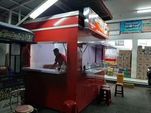 Foto 2 - Eksterior(Booth) di Martabak Yasmine Raos oleh Rahmat Kurniawan Nugraha