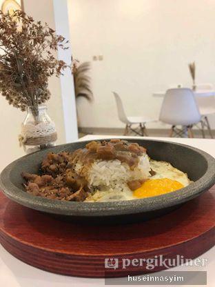 Foto 7 - Makanan di Kamaie Coffee & Eatery oleh huseinnasyim