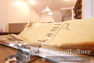 Foto 3 - Interior di Kami Ruang & Cafe oleh Ailsa Chairani