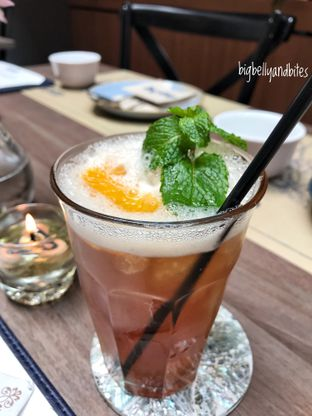 Foto review Gioi Asian Bistro & Lounge oleh Tara Fellia 3