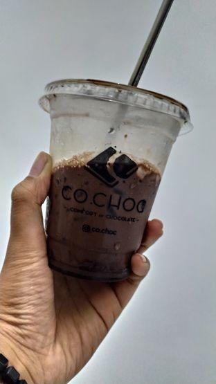 Foto 1 - Makanan di Co.choc oleh Tia Oktavia