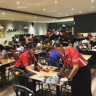 Foto review B'Steak Grill & Pancake oleh Lai Hencent 5