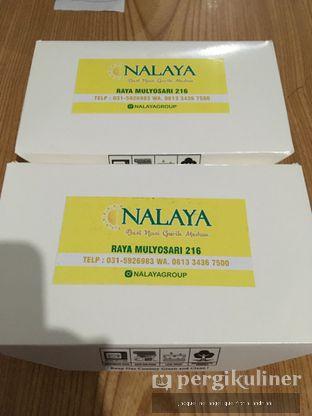 Foto 1 - Makanan di Nalaya oleh @mamiclairedoyanmakan