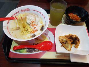 Foto 2 - Makanan di Sugakiya oleh Andry Tse (@maemteruz)