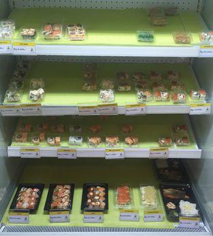 Foto 6 - Makanan di Sushi Station oleh Andrika Nadia