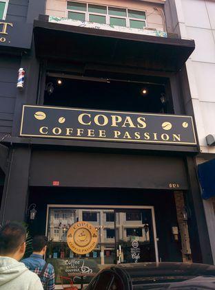 Foto 4 - Eksterior di Copas (Coffee Passion) oleh Fani Fransisca
