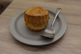 Foto 1 - Makanan di Chavaty oleh Pengembara Rasa