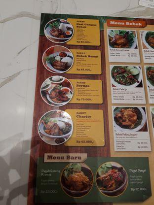 Foto 9 - Menu di Bebek Kaleyo oleh Makan2 TV Food & Travel