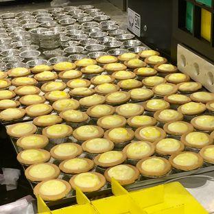 Foto review Hokkaido Baked Cheese Tart oleh Magdalena Fridawati 2