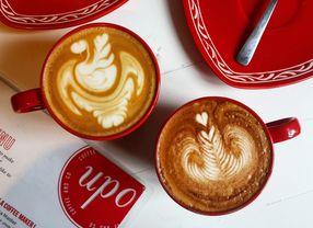 Rekomendasi Cafe Murah di Jakarta dengan Suasana Cozy untuk Santai Bersama Teman