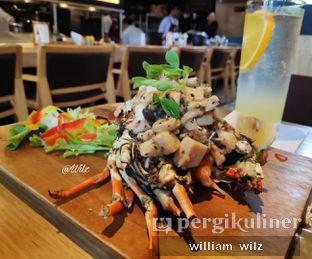 Foto 1 - Makanan di Okuzono Japanese Dining oleh William Wilz