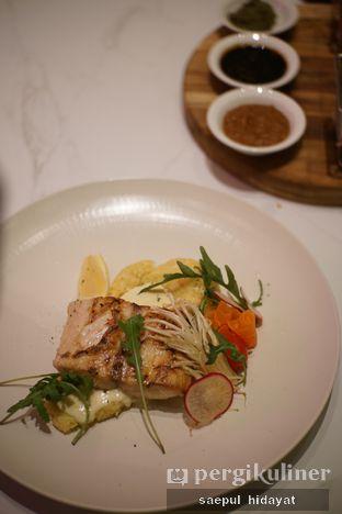 Foto 9 - Makanan di 91st Street oleh Saepul Hidayat