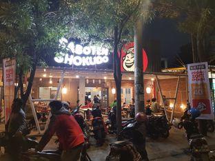 Foto review Saboten Shokudo oleh D L 10