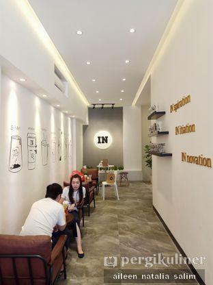 Foto 2 - Interior di In Tea Cafe oleh @NonikJajan