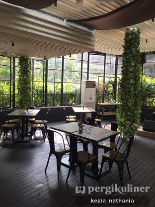 Foto 9 - Interior di Babochkaa Bistro & Coffee Bar oleh Kezia Nathania
