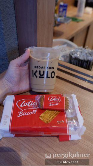 Foto 6 - Makanan di Kedai Kopi Kulo oleh Mich Love Eat