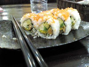 Foto review K Sushi oleh Yuntarti Istiqomalia 1
