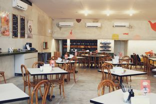 Foto 16 - Interior di Ling Ling Dim Sum & Tea House oleh Indra Mulia