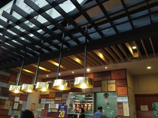Foto 6 - Interior di Sapo Oriental oleh yeli nurlena
