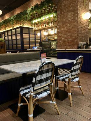 Foto review Nosh Kitchen oleh Prido ZH 8