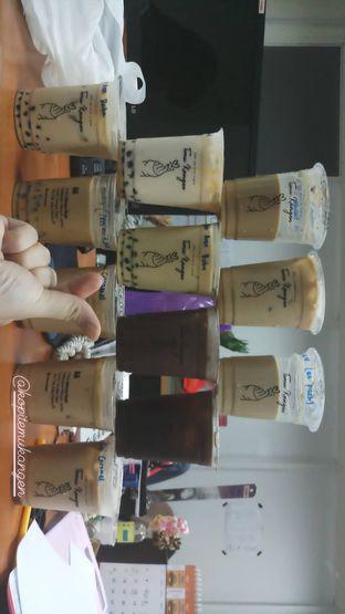 Foto 4 - Menu(My Fav! Es Susu Gula Aren ❤) di Kopi Temu Kangen oleh Nia Yuanita