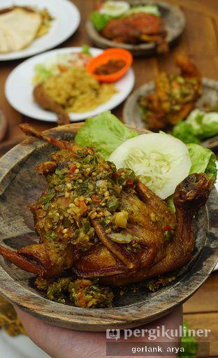 Foto 5 - Makanan di Bebek Omahan oleh Kang Jamal