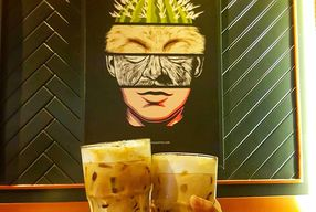 Foto Liberica Coffee