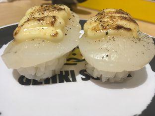 Foto 6 - Makanan di Genki Sushi oleh Nadiya (makanmakan.kuy)