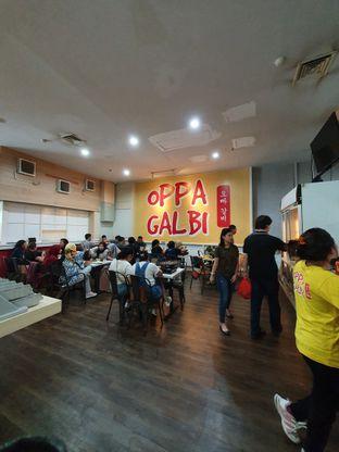 Foto 7 - Interior di Oppa Galbi oleh Makan2 TV Food & Travel