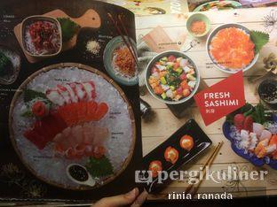 Foto 20 - Menu di Zenbu oleh Rinia Ranada