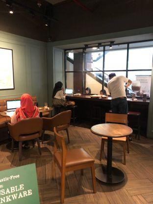 Foto 5 - Interior di Starbucks Coffee oleh Mitha Komala