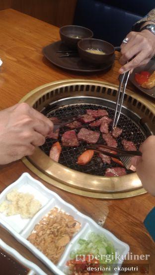 Foto 6 - Makanan di Kintan Buffet oleh Desriani Ekaputri (@rian_ry)