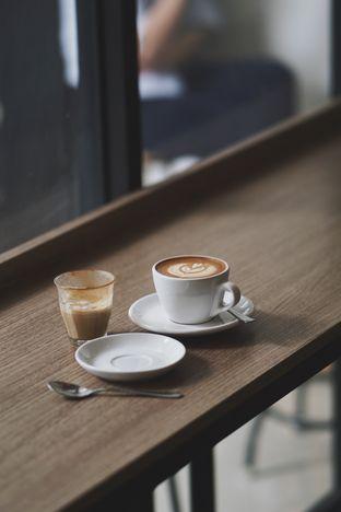 Foto 1 - Makanan di The Caffeine Dispensary oleh @Sibungbung