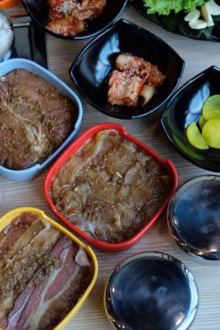Foto 7 - Makanan di Cha Ra Da Korean BBQ oleh Stefanus Hendra