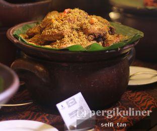 Foto 2 - Makanan di Catappa Restaurant - Hotel Grand Mercure Kemayoran oleh Selfi Tan