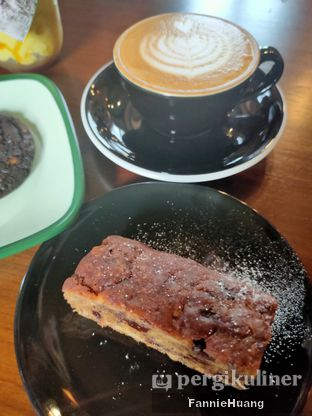 Foto 2 - Makanan di Roast Coffee oleh Fannie Huang||@fannie599