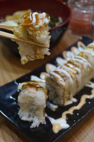 Foto 17 - Makanan di Ramen & Sushi Express oleh yudistira ishak abrar