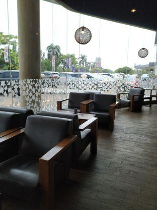 Foto 4 - Interior di Starbucks Coffee oleh yeli nurlena
