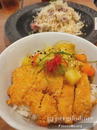 Foto 1 - Makanan di Loonami House oleh Fannie Huang||@fannie599