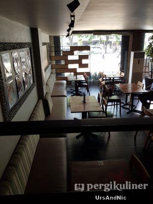 Foto 7 - Interior di Abuba Steak oleh UrsAndNic
