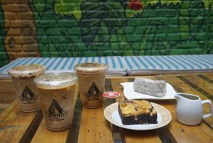 Foto 10 - Makanan di Giyanti Coffee Roastery oleh yudistira ishak abrar