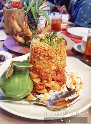 Foto 6 - Makanan di Bunga Rampai oleh Audry Arifin @thehungrydentist
