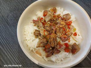 Foto 8 - Makanan(Nasi Babi Matah) di Soth.Ta Coffee oleh Alvin Johanes